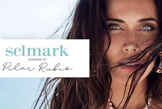 Bañadores Pilar Rubio, Nueva Colección Selmark