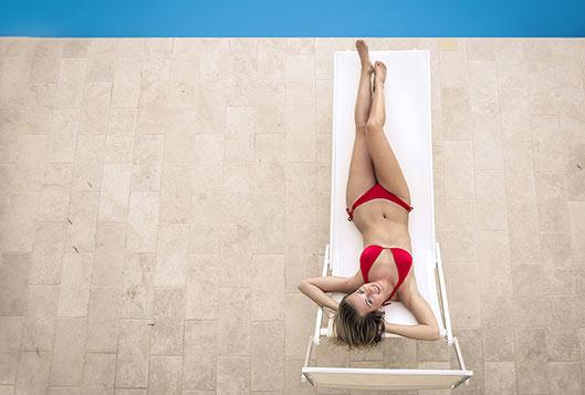 Cómo elegir el mejor bañador o bikini para tu cuerpo
