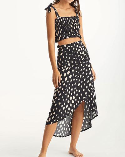 Consejos para la compra online de ropa de playa 2021 - Conjunto