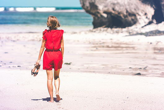 Los 4 looks beachwear (ropa de playa) que triunfarán este verano