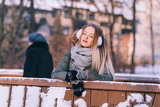 No pases frío ni en casa ni en la calle