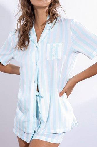 Nuevas colecciones de pijamas para mujer